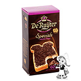 De Ruijter Specials intense dark 220g