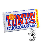 Tony's Chocolonely Wit 180g