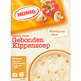 Honig Base for bound chicken soup 83g