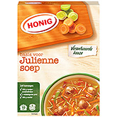 Honig Base para sopa juliana 41g