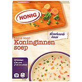 Honig Base for queen soup 98g