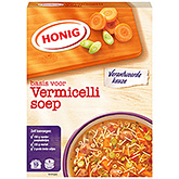 Honig Base for vermicelli soup 96g