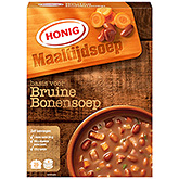 Honig Meal soup Base for brown beans 117g