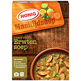 Honig Meal soup Base for pea soup 137g