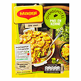 Maggi Casserole leek and curry 64g