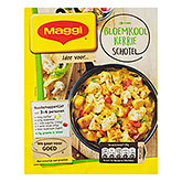 Maggi Dish cauliflower curry 43g