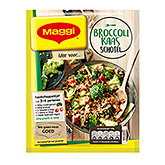 Maggi Dish broccoli cheese 54g