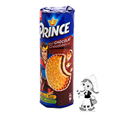 LU Prince filled biscuits chocolate 300g