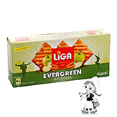 Liga Evergreen biscuits à la pomme 250g