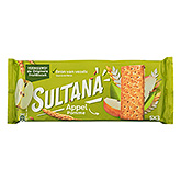 Sultana Fruit biscuits apple 218g