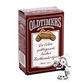 Oldtimers sharp and sweet liquorice from the village of Sneek 225g