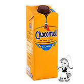 Chocomel Drinking chocolate semi-skimmed 1l