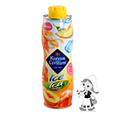 Karvan Cevitam Ice tea perzik 750ml