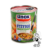 Unox Rich vegetable stew 800ml