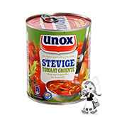 Unox Rich tomato-vegetable stew 800ml