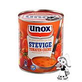 Unox Rich cream of tomato soup 800ml