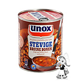Unox Rich bean soup 800ml