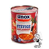 Sopa de goulash Unox 800 ml