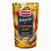 Unox Organic Pumpkin soup 570ml