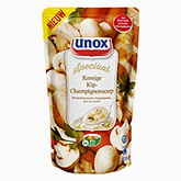 Unox Special Creamy Chicken and Mushroom soup 570ml