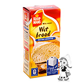 Koopmans White bread mix 450g