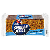 Wieger Ketellapper Snelle Jelle Gingerbread less sugar 250g