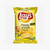 Lay's Chips Joppie-såssmak 225 g