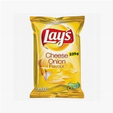 Lay's Cheese onion 225g