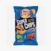 Lay's Superchips Paprika 215g