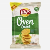 Lay's Ovnchips middelhavsurter 165g