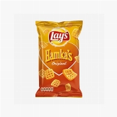 Lay's Ham & Cheese 115g