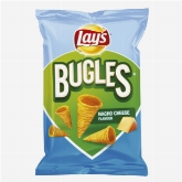 Lay's Bugles Doritos Nachos ost 115 g
