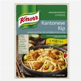 Knorr Worldwide Dishes Chinese Cantonese chicken 251g