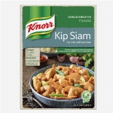 Knorr Worldwide Dishes thaikyckling Siam 300 g
