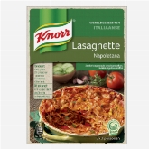 Knorr Worldwide Dishes Italian lasagnette napolitana 228g