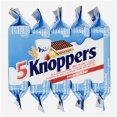 Knoppers Milch-Haselnuss-Waffel 125g