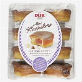Van Dijk Mini Classics filled cakes 200g