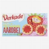 Verkade Princess strawberry 145g