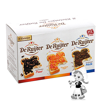 De Ruijter 8 smalls to sprinkle 140g